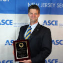 TCNJ Civil Engineering Professor Receives Researcher of the Year Award