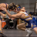 Civil Engineering Student Qualifies for National Wrestling Tournament